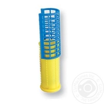 Термобігуді для волосся Inter-Vion 499578 10шт - купити, ціни на МегаМаркет - фото 2
