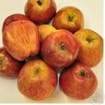 Red Chief apple diameter 85+ import - buy, prices for Novus - image 2