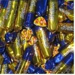 Цукерки Ніколь Бісквіт-Шоколад ХБФ ваг