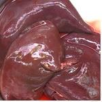 Печінка свинна охолоджена кг