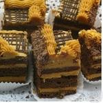 Пирожное Сувенирное 120г Украина