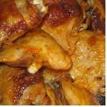 Бедро куриное гриль