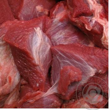 Мясо говядина свежая Украина