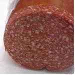 Sausage salami Muscat Ukraine