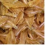 Риба кришталева солено-сушена ваг