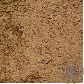 Spices ginger ground Ukraine