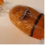 Хліб Київхліб Пшеничний Традиційний 650г Україна - купити, ціни на Novus - фото 5