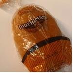 Хліб Київхліб Пшеничний Традиційний 650г Україна - купити, ціни на Novus - фото 4