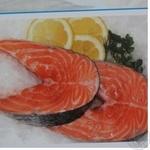 Steak trout Masters of taste fresh