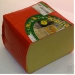 Сир Молоко Ювілейний 30% фітнес ваг