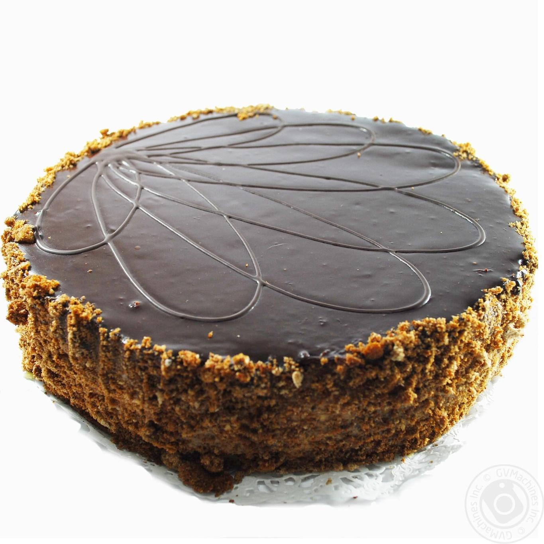 Производитель торт прага