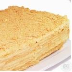 Пиріг Наполеон по-домашньому кг