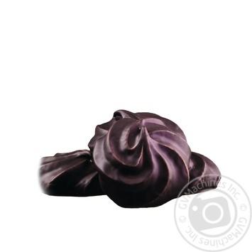 Зефір в шоколадній глазурi фiгурний Жако ваг - купить, цены на Novus - фото 1