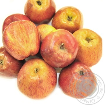 Red Chief apple diameter 85+ import - buy, prices for Novus - image 3