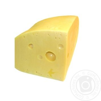 Сыр Спомлек Радомер 45% Польша - купить, цены на Novus - фото 1