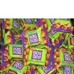 Candy Rot front Bon bon with nuts Russia
