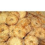 Печиво Деліція Мальвіна з кунжутом ваг