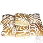 Печиво Незвичайне з білим шоколадом  Бом-Бік кг