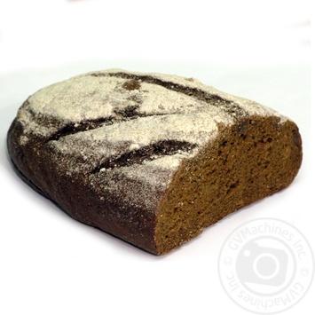 Хлеб Карельский половинка 300г