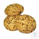 Печенье Бом-Бик Интересное - купить, цены на Novus - фото 1