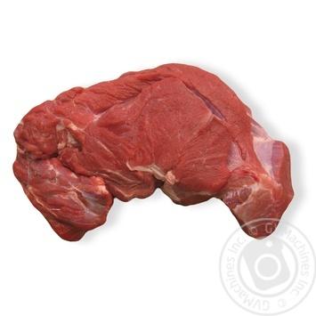 Ошеек говяжий охлажденный без кости