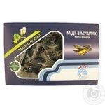 Seafood mussles Polar sea food frozen 500g