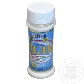Solena with magnesium, selenium, chromium, zinc salt 145g