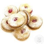 Печиво Зимова вишня ваг