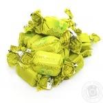 Набір шоколадних цукерок з лікером Лимон Mieszko ваг