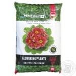 Субстрат торфяной Peatfield для цветущих растений 10л
