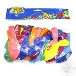 Set of inflatable balloons 30 pieces 30cm