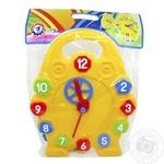 Іграшка Годинник ТехноК