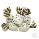 Конфеты La Suissa Applausi Cream and Coffee шоколадные с начинкой