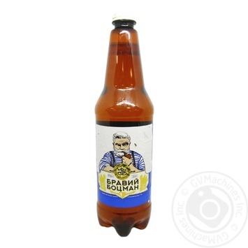Opillya Braviy Botsman light beer 4,2% 1l