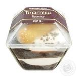 Морозиво-десерт Tiramisut Gel Amo 150гр