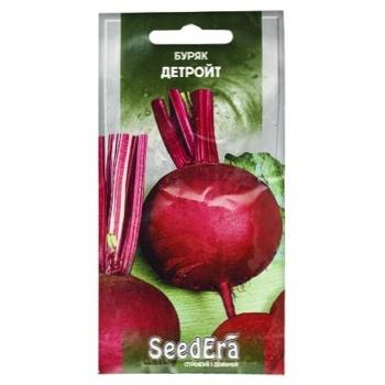 Семена Seedera Свекла столовая Детройт 3г