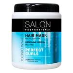 Маска для волосся Salon Professional Ідеальні локони 1л