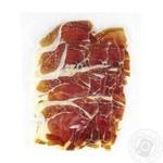 Meat Zakarpatski kovbasy Ukrainian pork raw smoked
