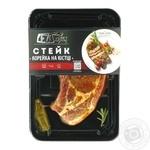 Lezo Chilled With Bone Pork Briscket Steak