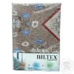 Комплект постельного белья Biltex Скарбниця 175х215см