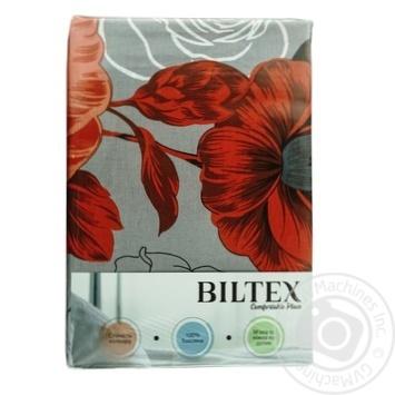 Комплект постельного белья Biltex Унико 200х220см