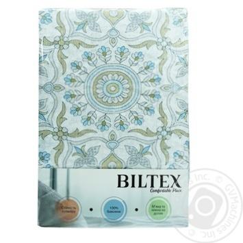 Комплект постельного белья Biltex Персия 175х215см
