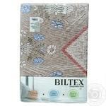 Комплект постельного белья Biltex Скарбниця 145х215см