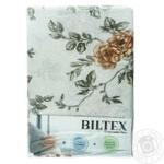 Комплект постельного белья Biltex Визави 200х220см