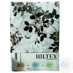 Комплект постельного белья Biltex Амелия 200х220см