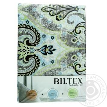 Комплект постельного белья Biltex Верона 200х220см