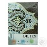 Комплект постельного белья Biltex Верона 145х215см