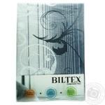 Комплект постельного белья Biltex Жаккард 200х220см
