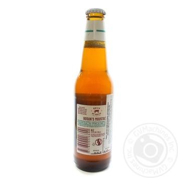 Пиво Brick by Brick Bosun's Moustache світле 6% 0,33л - купити, ціни на Novus - фото 2