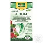 Dr. Phyto Herbal Tea 1.5g*20pcs